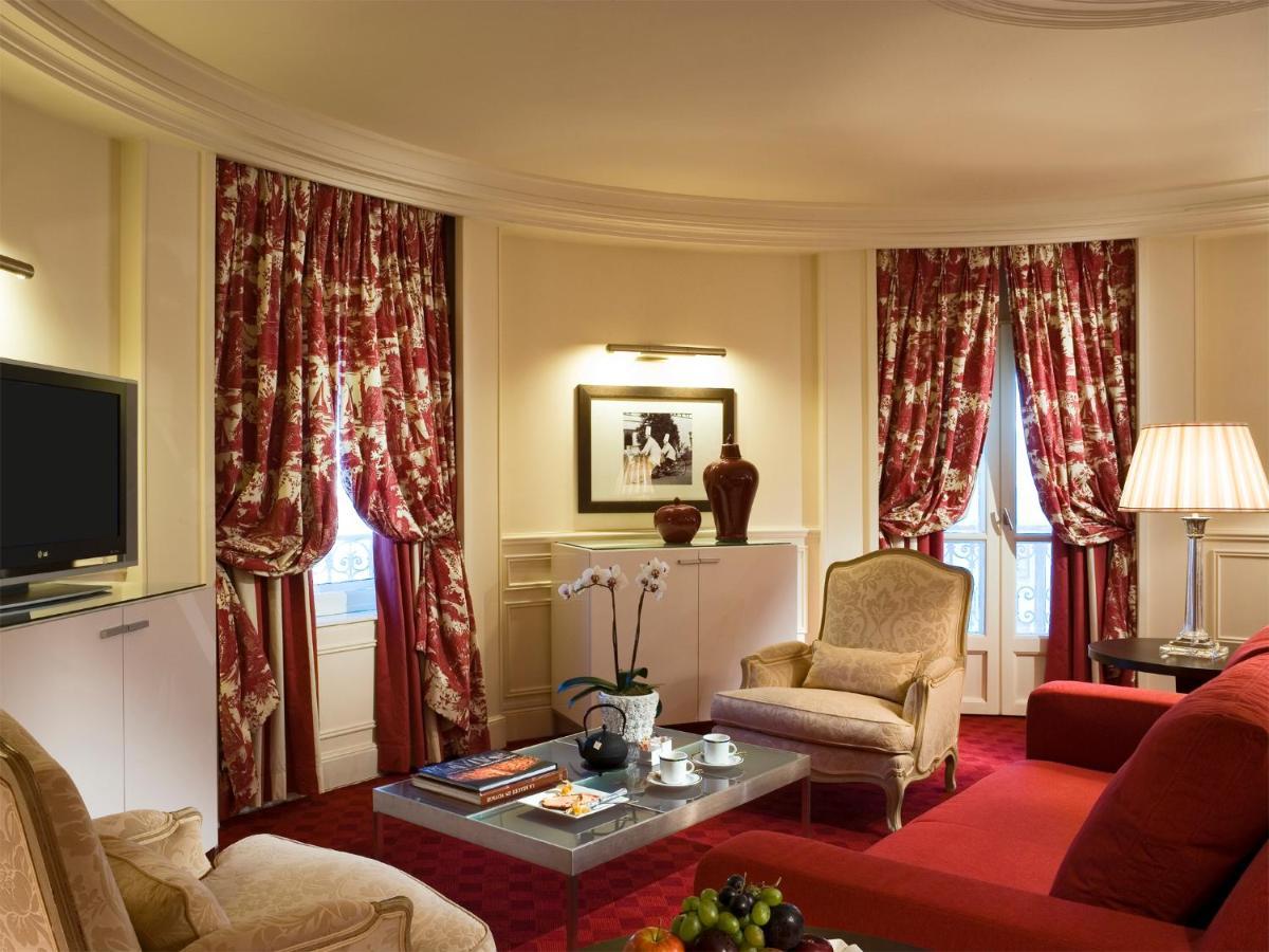 Photo - Hotel Le Royal Lyon - MGallery