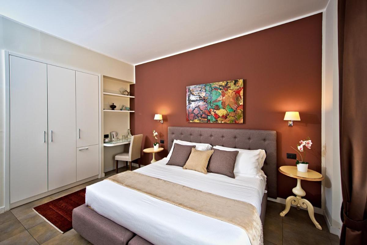 Foto - Delle Vittorie Luxury Rooms&Suites