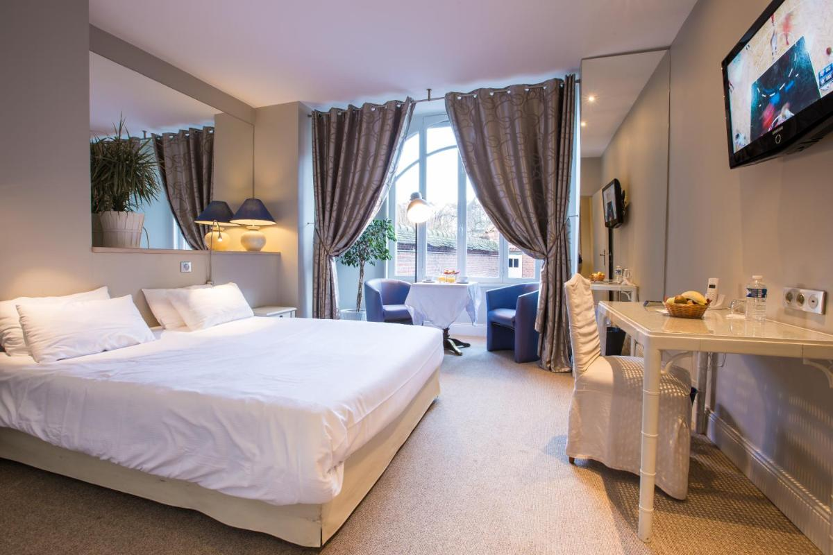 Foto - Chenal Hotel