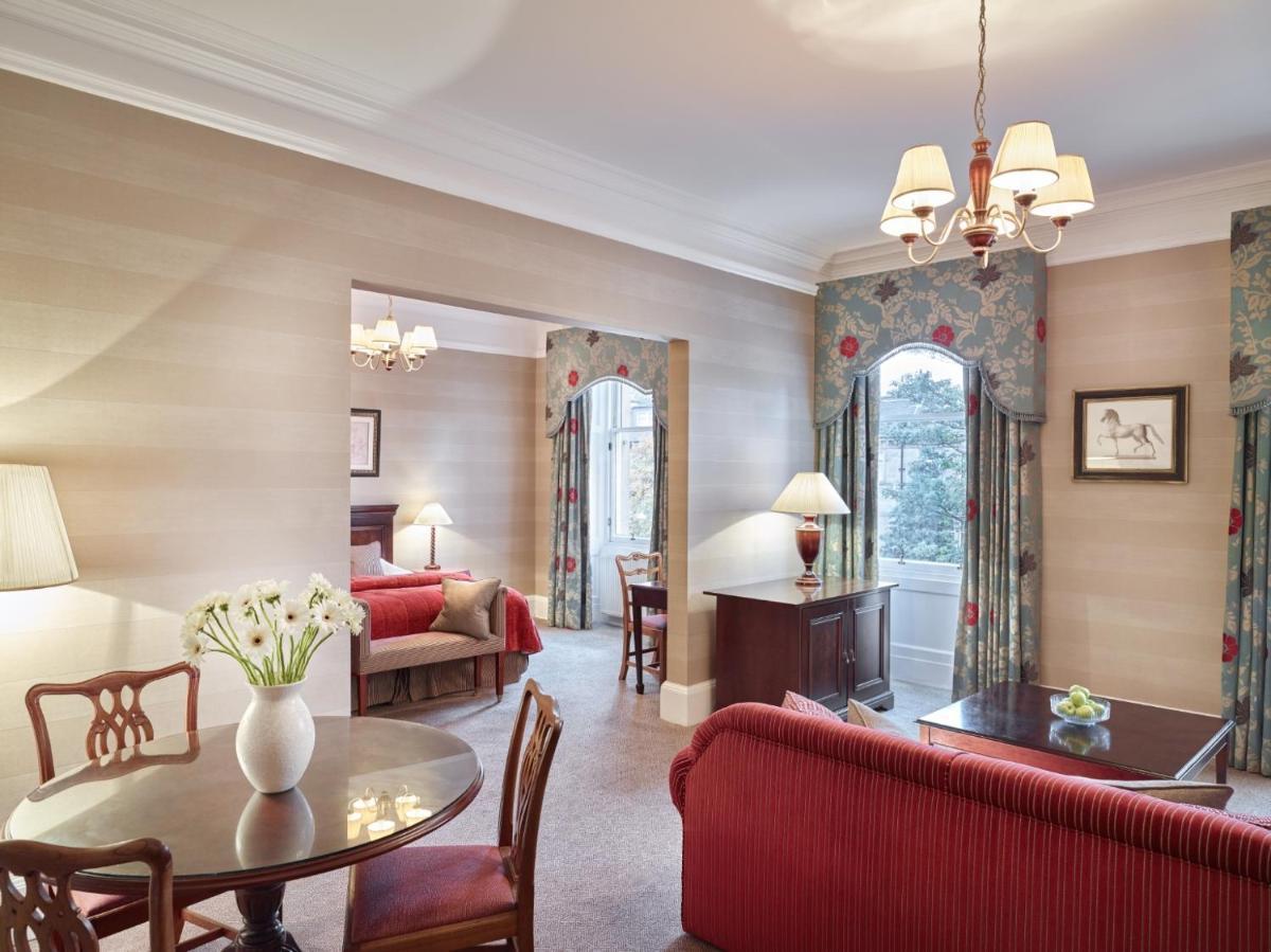 Foto - The Edinburgh Residence