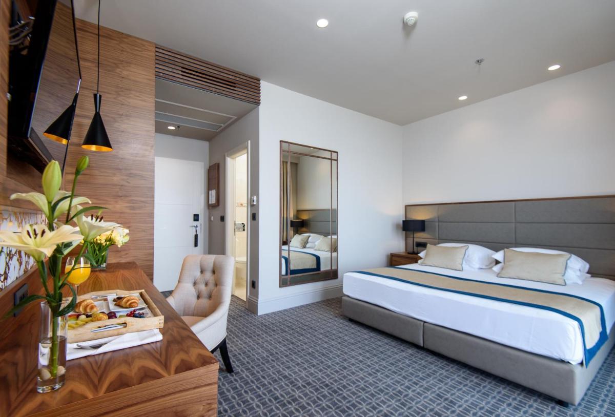 Foto - Royal Ariston Hotel