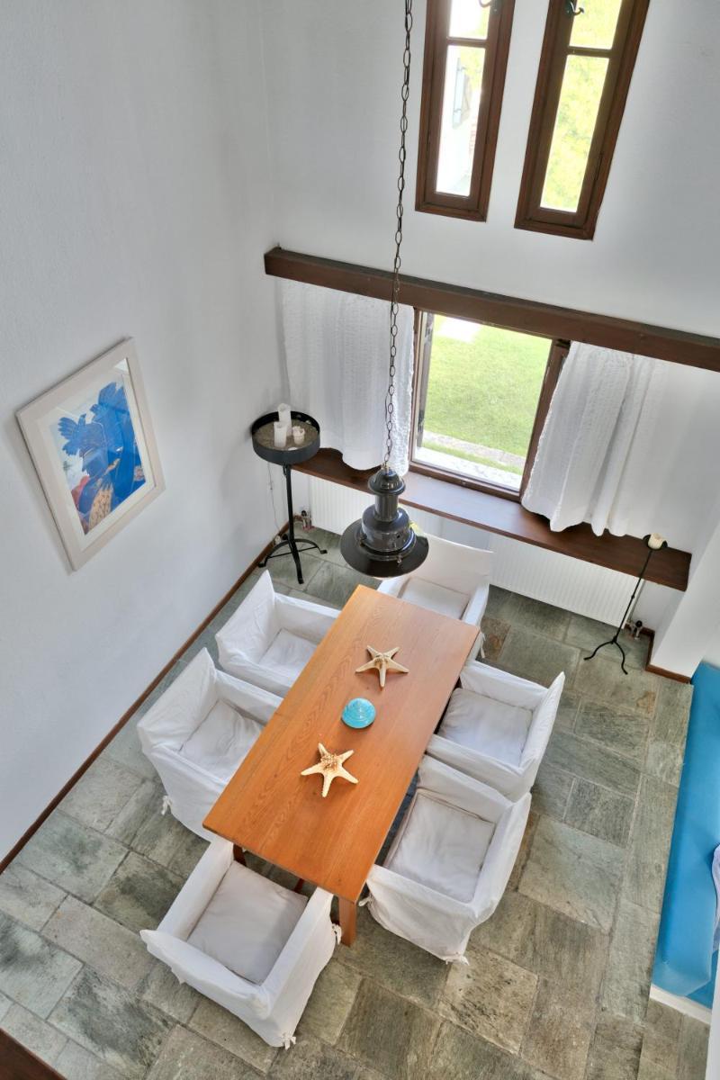 Photo - Aeolos Hotel & Villas - Pelion