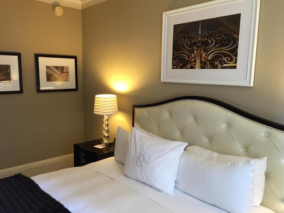 Foto - Kensington Park Hotel