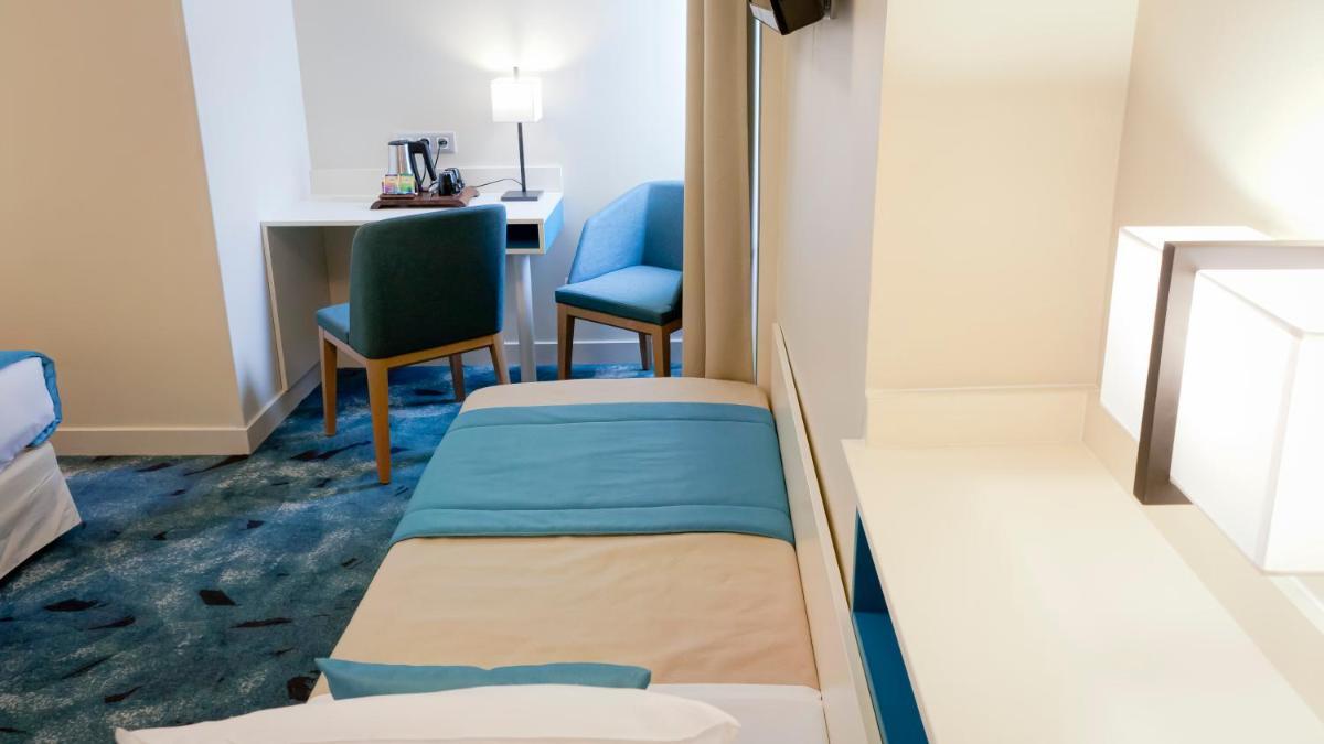 Photo - Hotel Des Remparts Perrache
