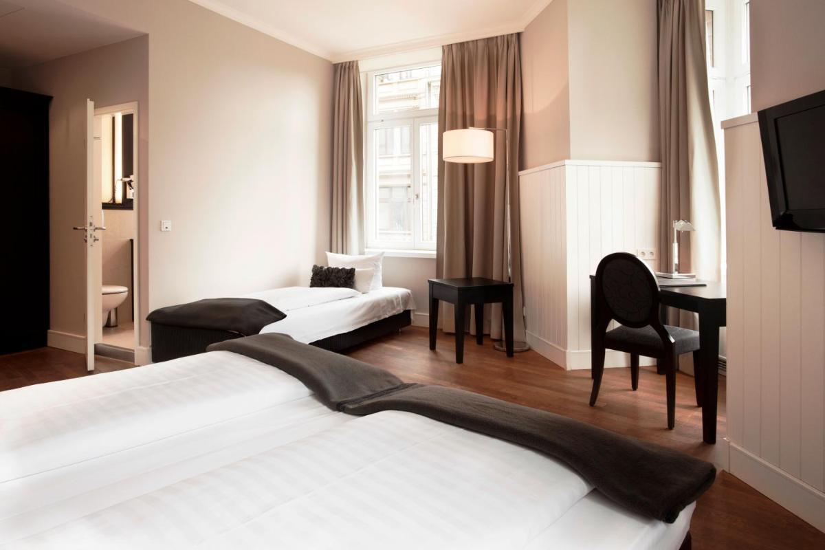 Photo - Hotel Victoria