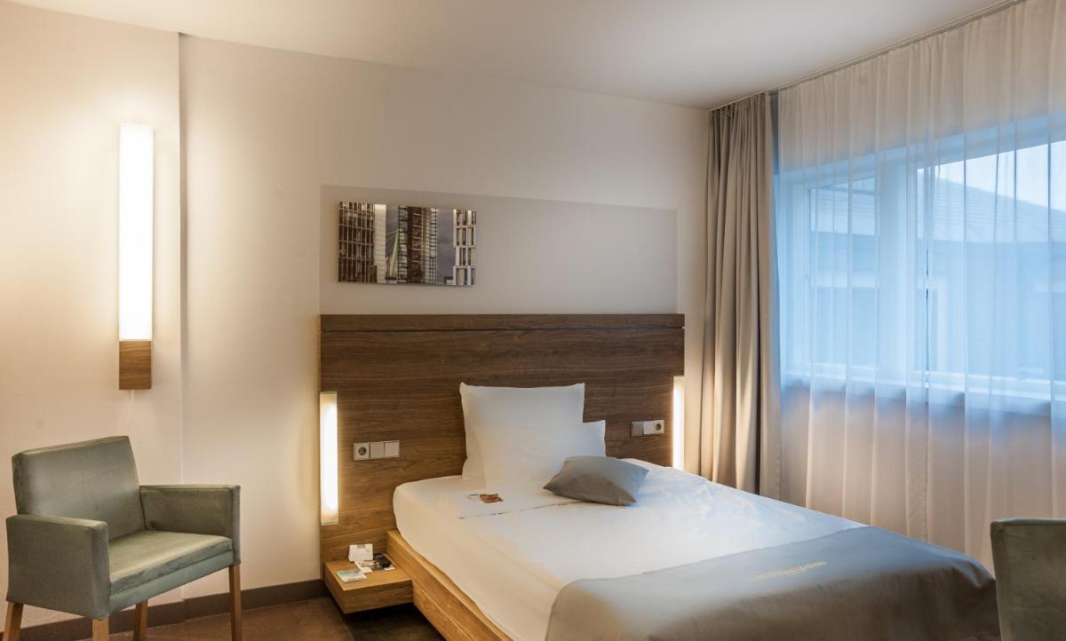 Foto - Hotel Stadtpalais