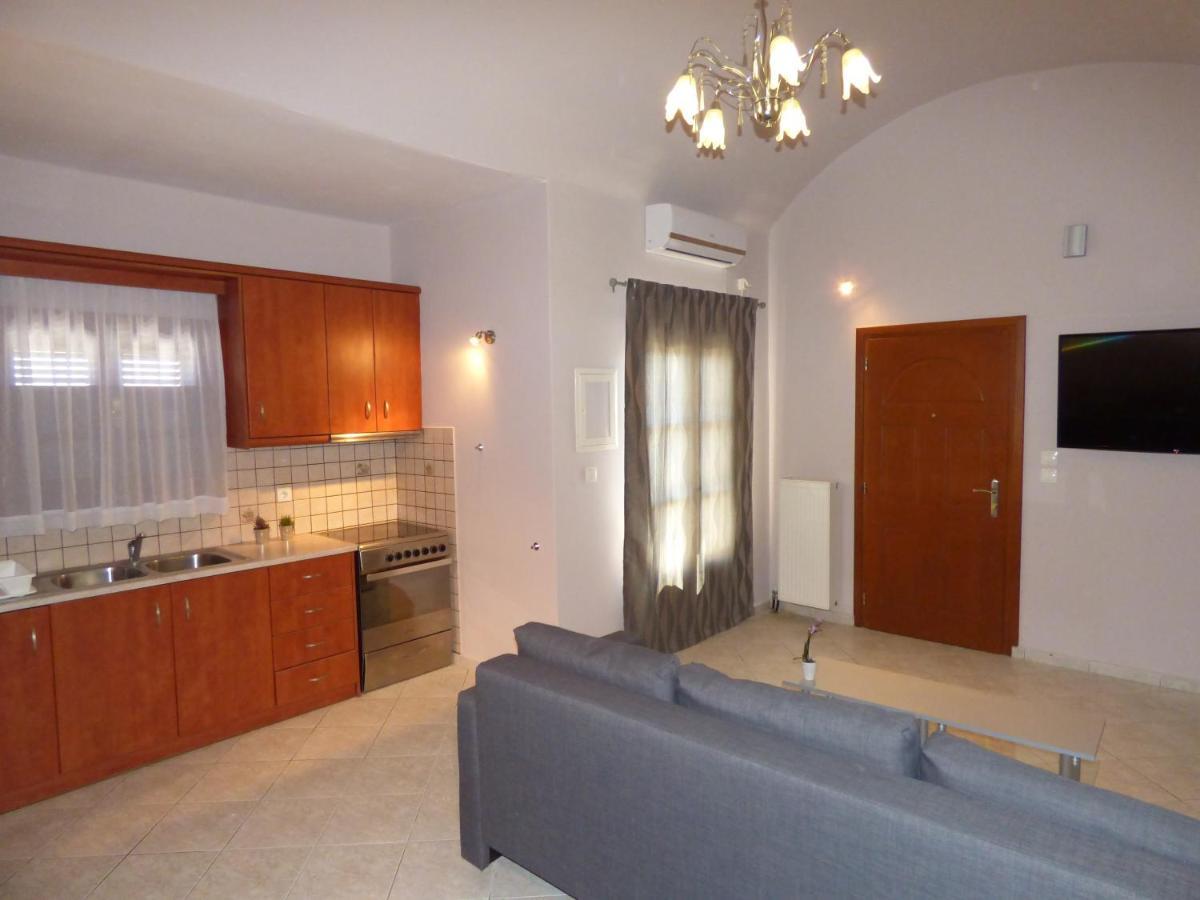 Photo - Rampelia Apartments
