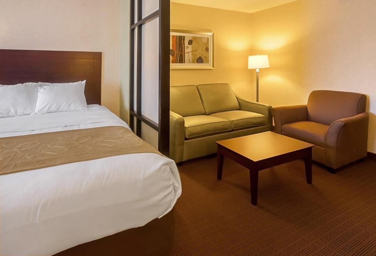 Foto - Comfort Suites Manhattan