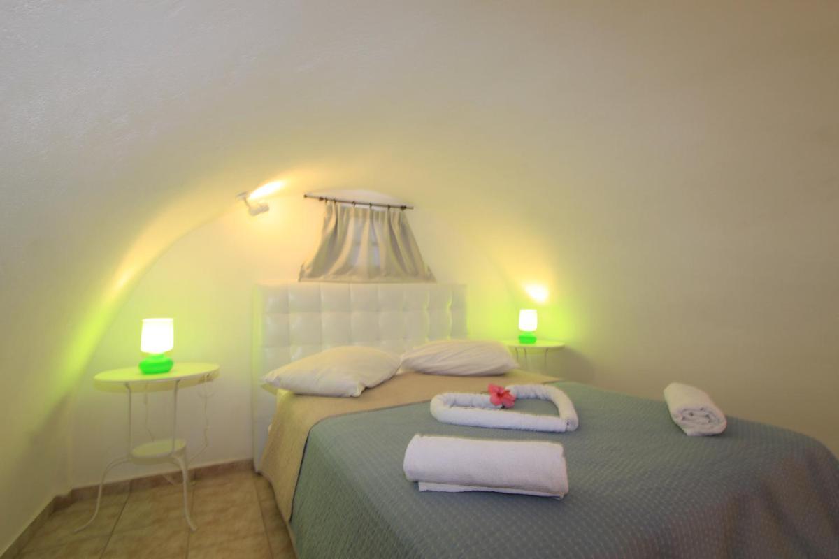 Foto - Iliada Hotel