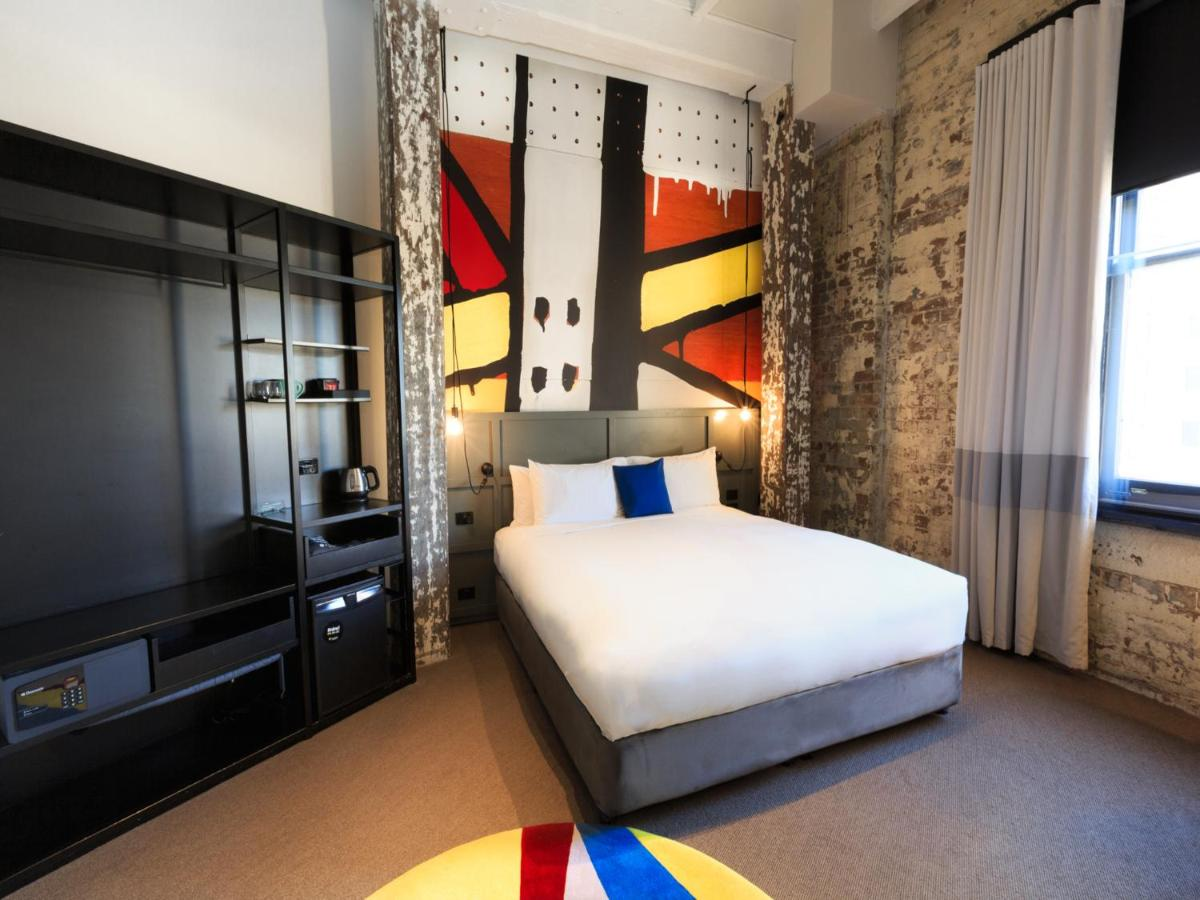Foto - Ovolo 1888 Darling Harbour