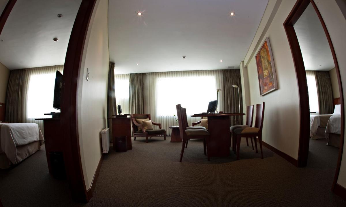 Foto - Suites Camino Real