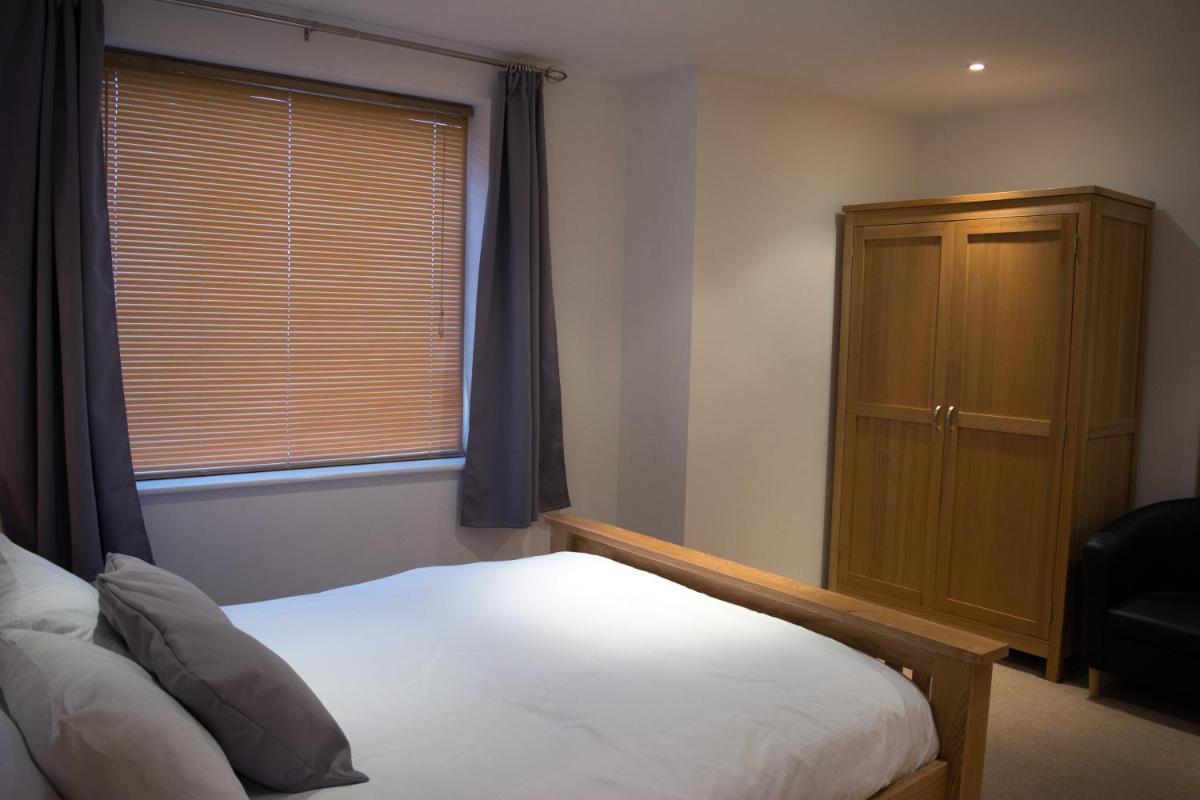Photo - Parc y Bryn Serviced Apartments