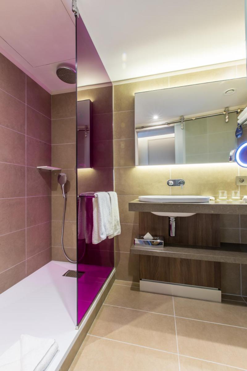 Foto - Radisson Blu Hotel, Lyon
