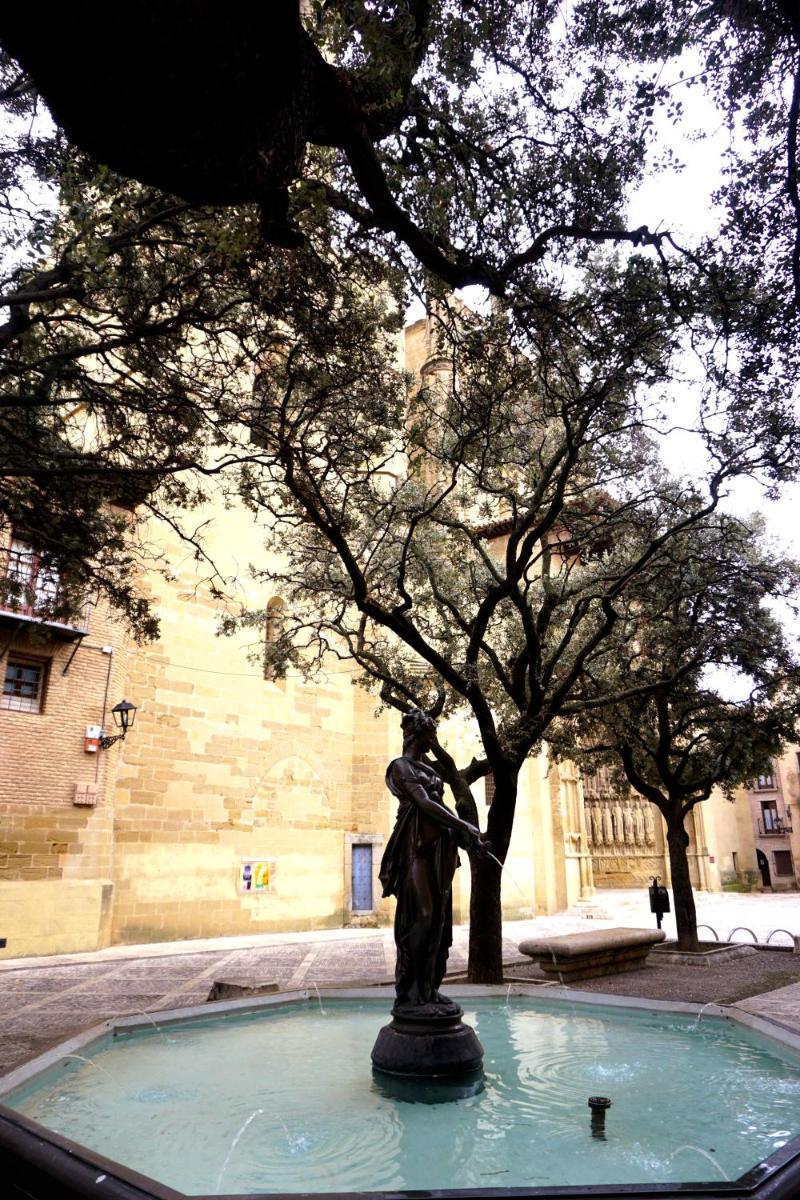 Foto - Apartamentos Turísticos Río Gallego (Apartamento Huesca)