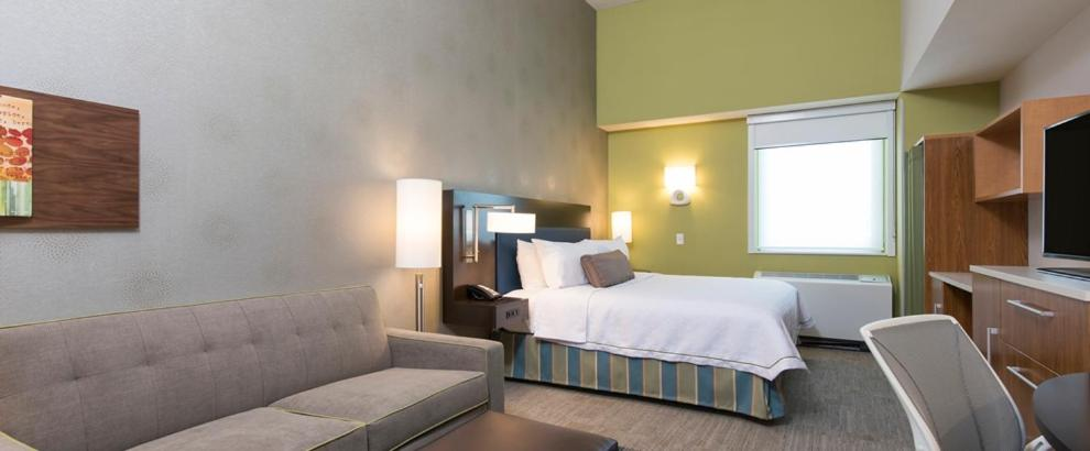 Foto - Home2 Suites by Hilton Indianapolis Downtown