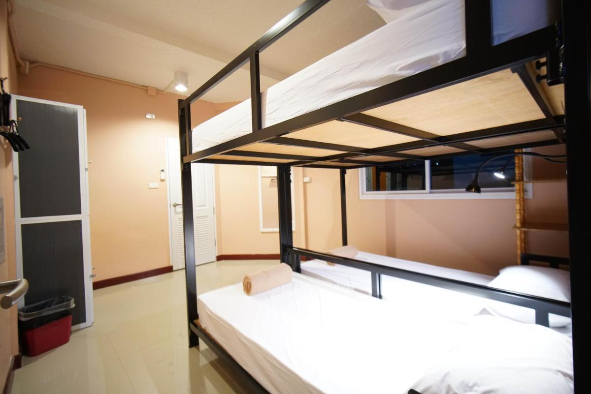 Foto - Urban Hostel Bangkok