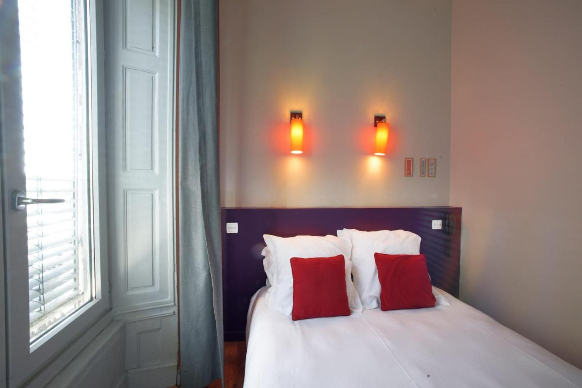 Foto - Hotelo Lyon Charité