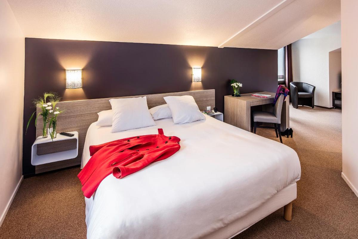 Foto - Hotel Loreak