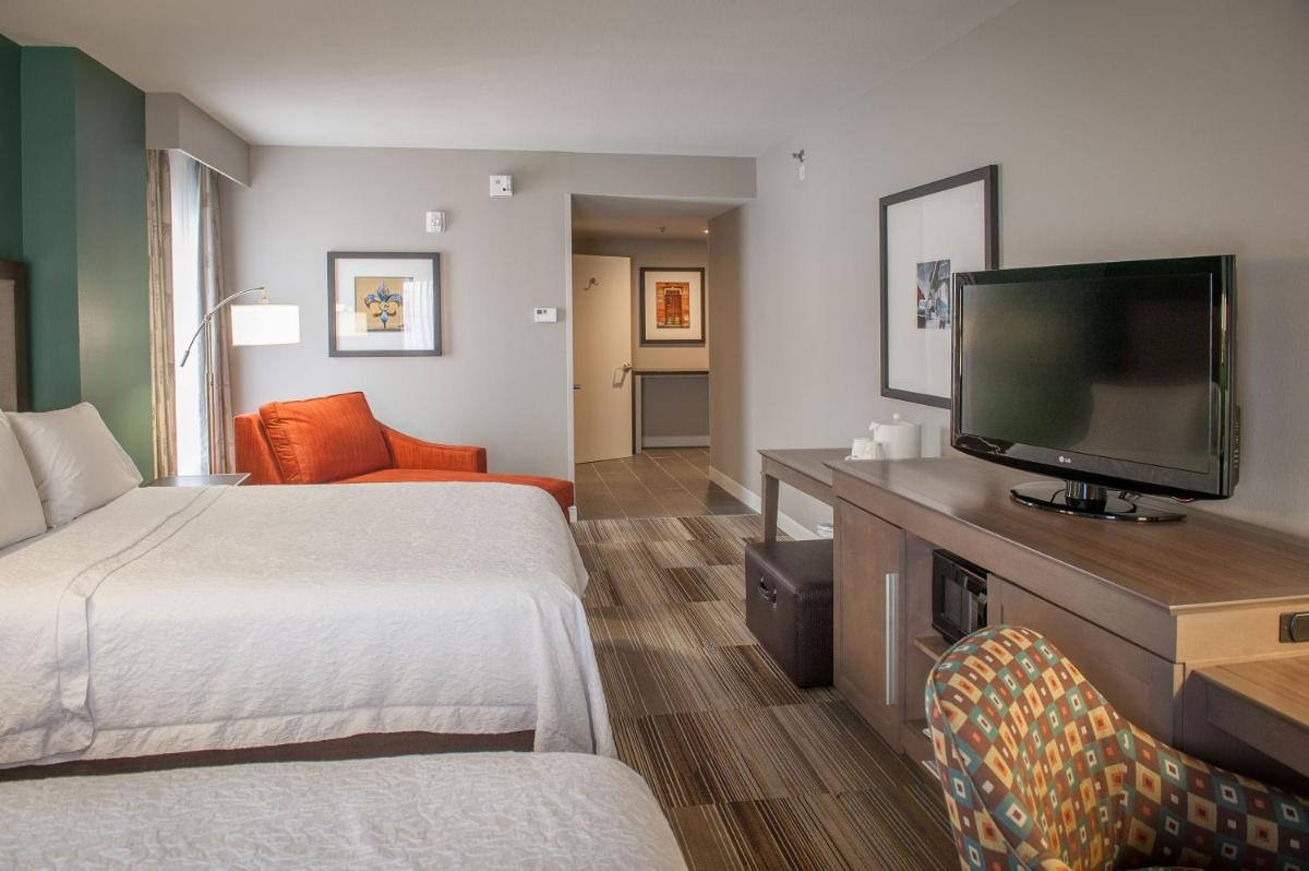 Foto - Hampton Inn and Suites New Orleans Convention Center
