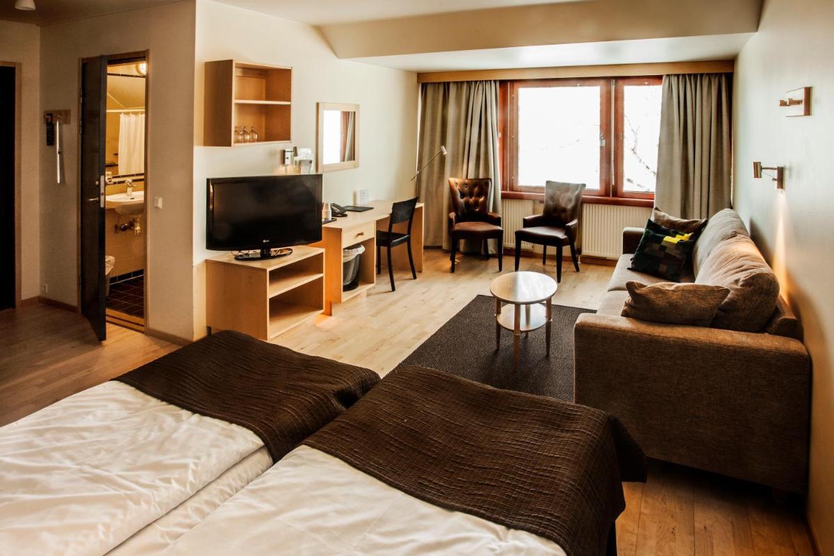 Photo - Hotell Liseberg Heden