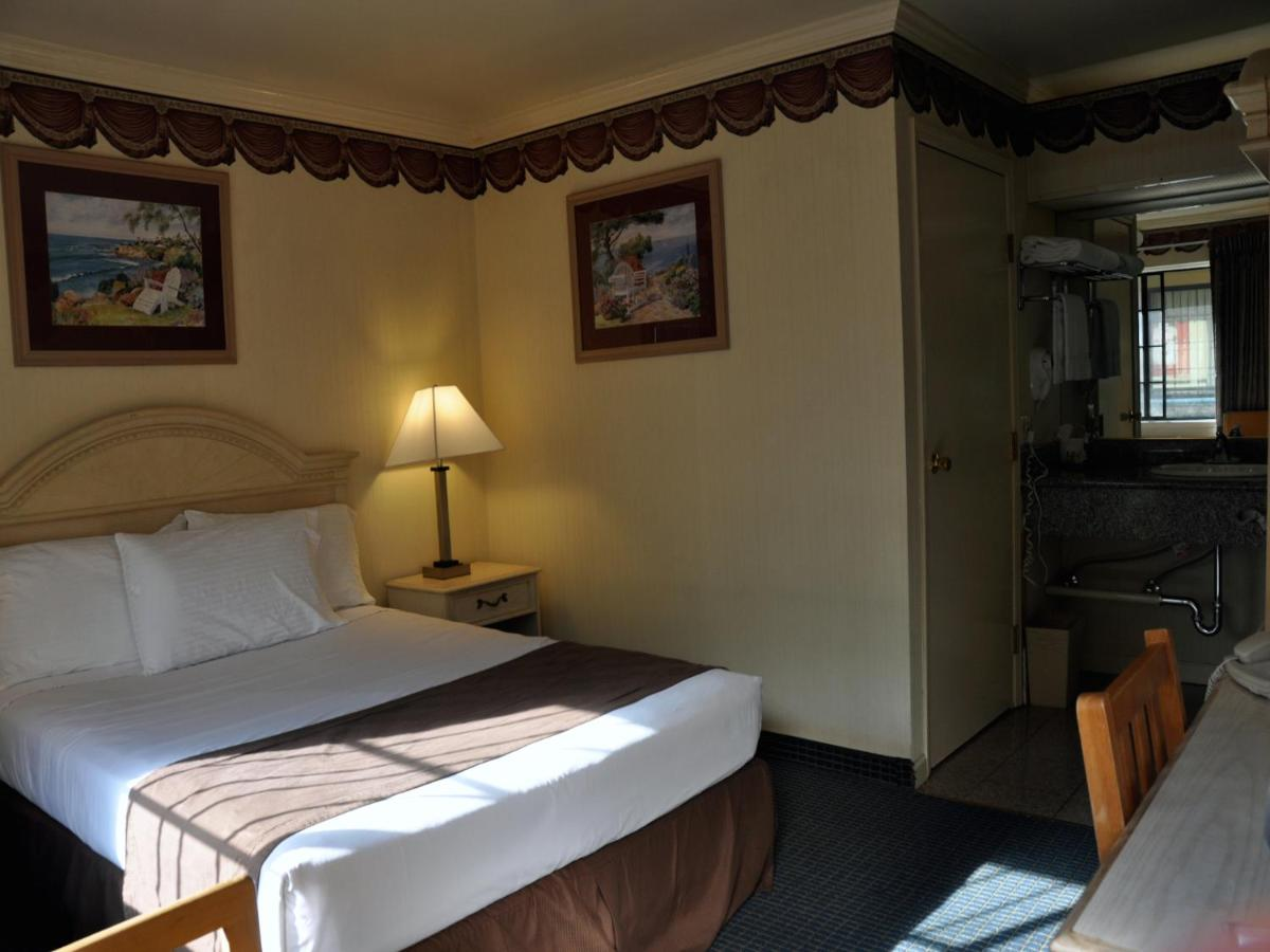 Photo - San Francisco Inn