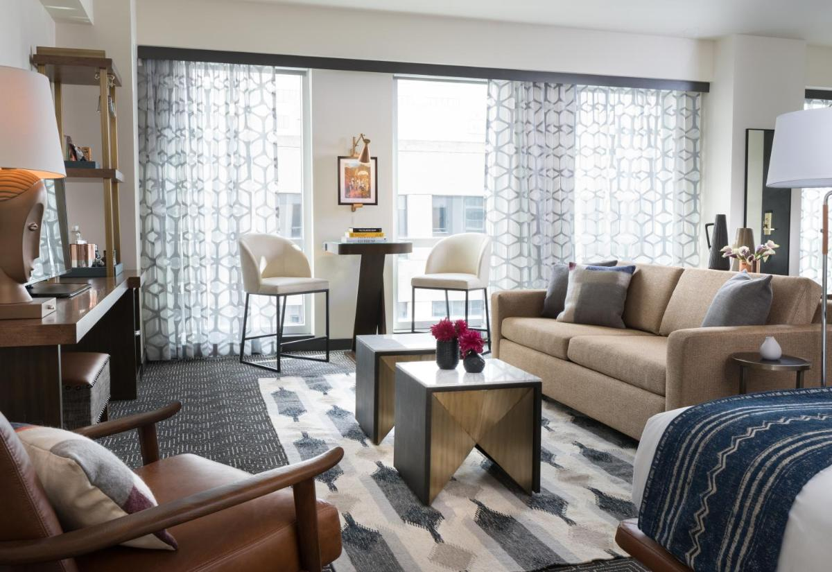Foto - Troubadour Hotel New Orleans, Tapestry Collection By Hilton