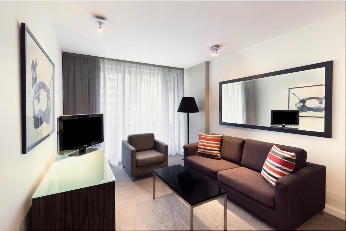 Photo - Adina Apartment Hotel Sydney, Darling Harbour