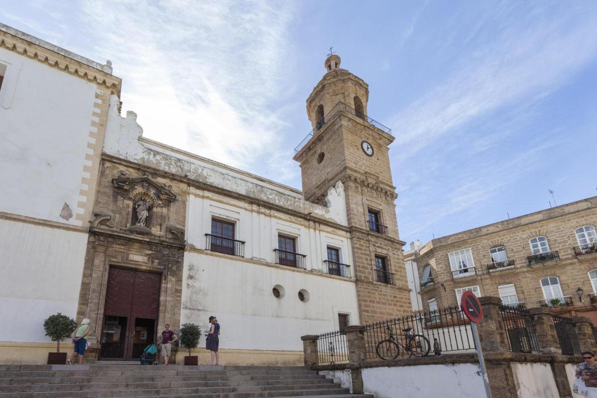 Foto - Casa al Compas De ROSARIO by Cadiz4Rentals