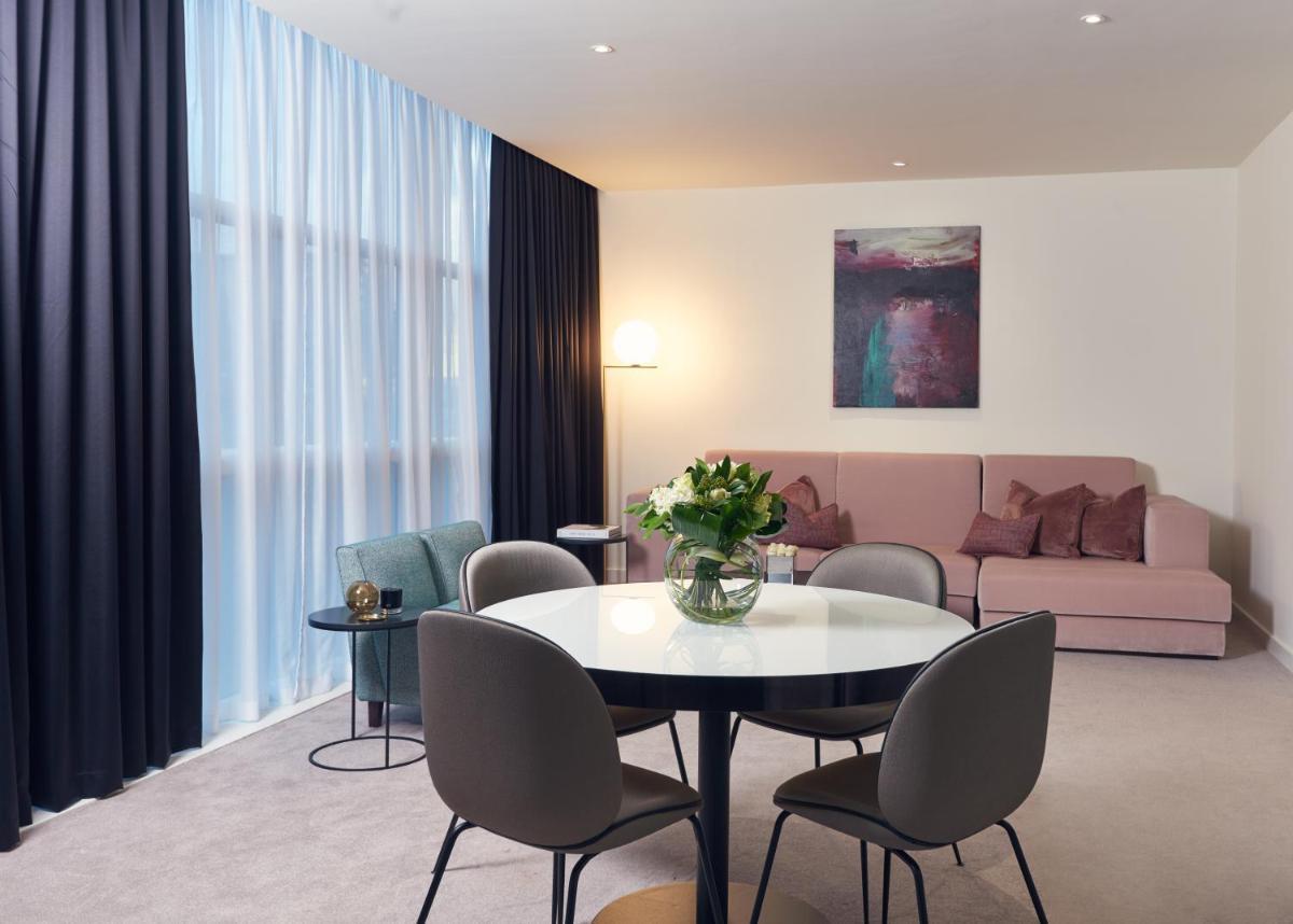 Photo - The Lowry Hotel
