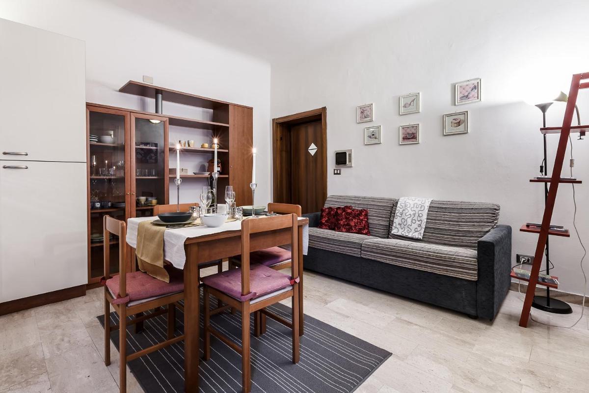 Foto - Baires Apartment
