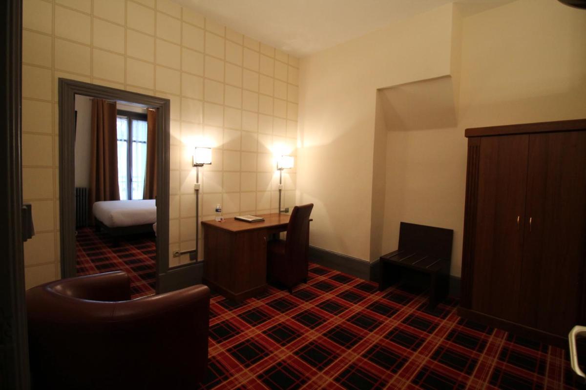 Foto - Hotel Le Jacquemart