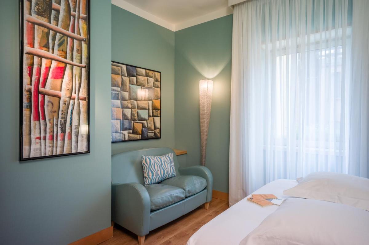 Foto - Hotel Spadari Al Duomo