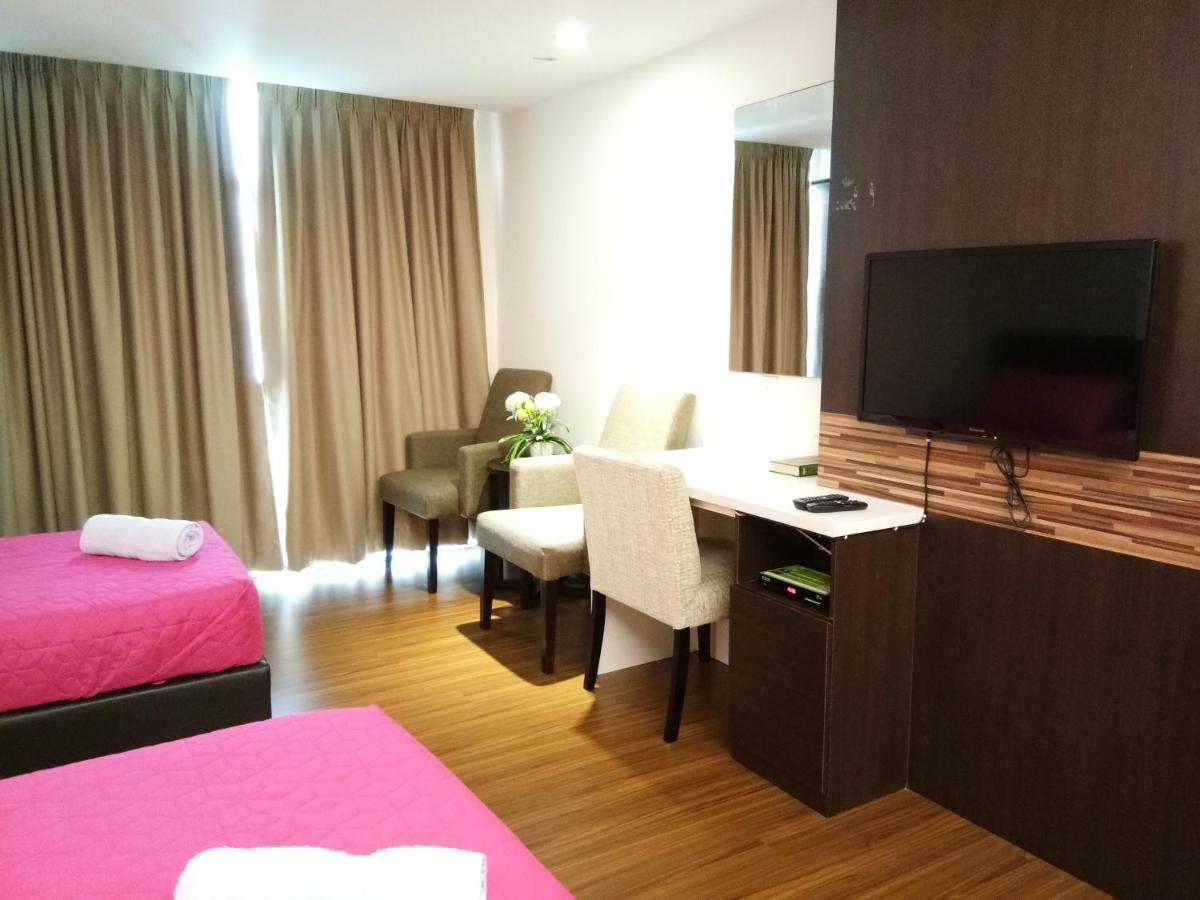 Al-Aidid Studio Apartment