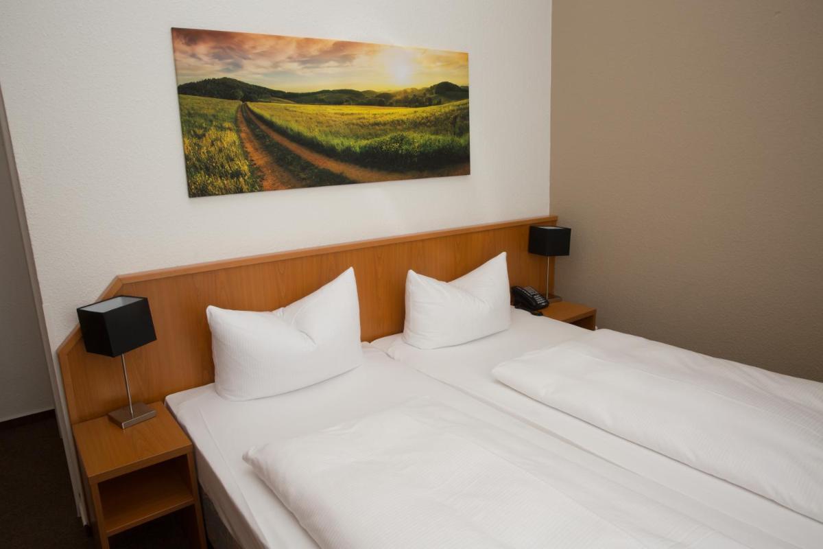 Foto - Goethe Hotel Messe by Trip Inn