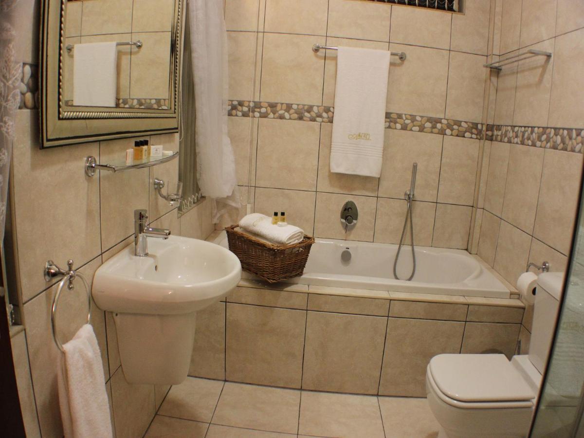 Photo - Keret Accommodation