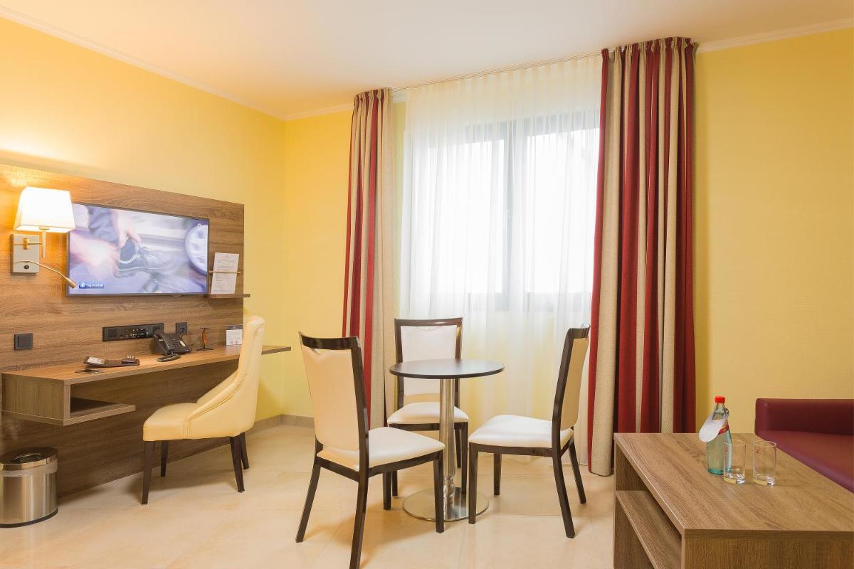 Photo - Naam Apartment Frankfurt Hotel City-Airport