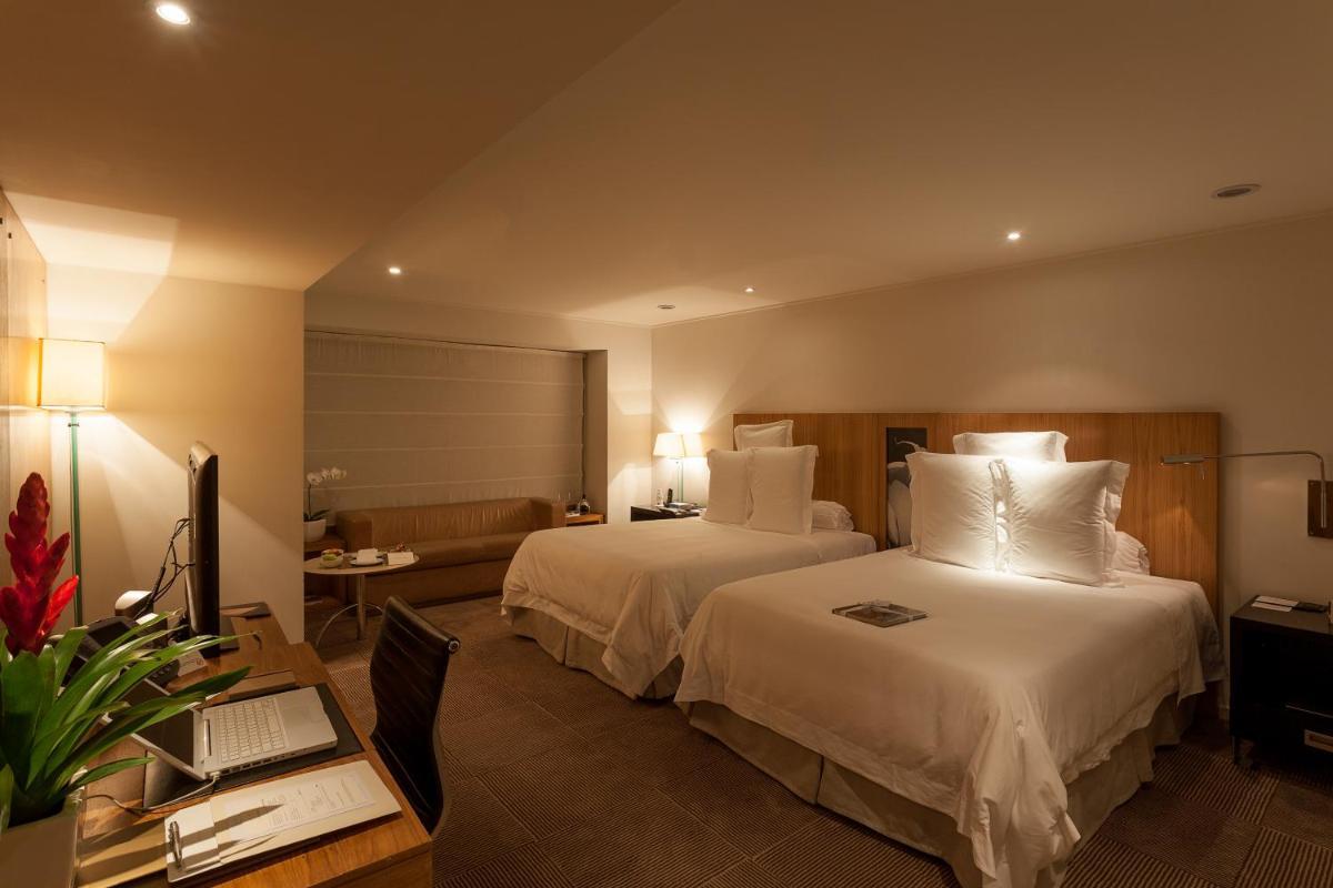 Foto - Hotel Emiliano