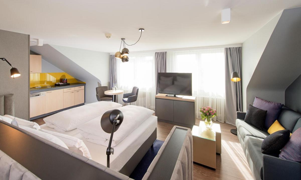 Photo - Hotel Lyskirchen
