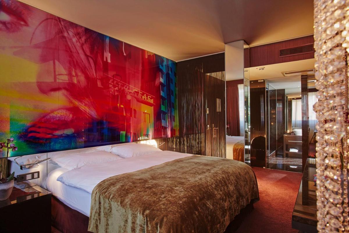 Foto - Savoy Hotel