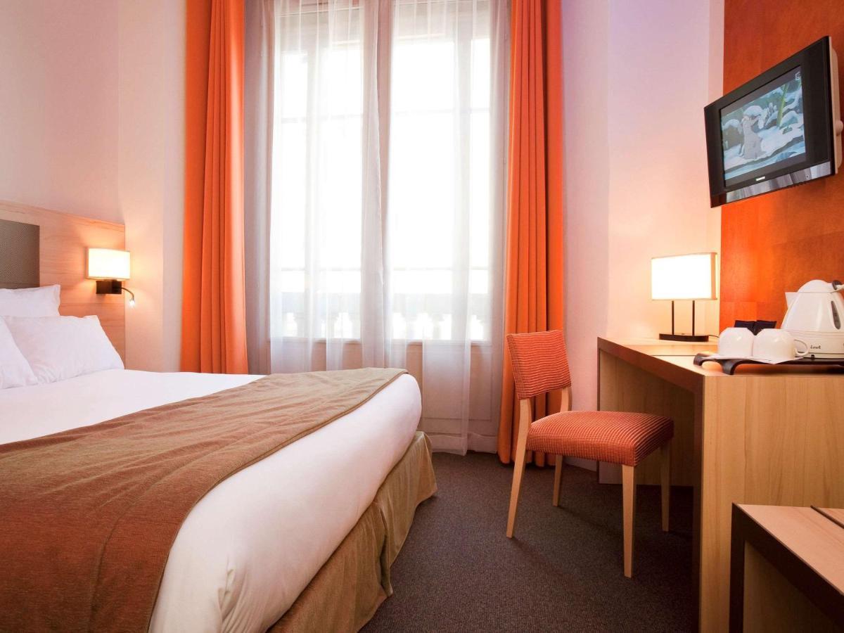 Photo - Mercure Lyon Centre Brotteaux