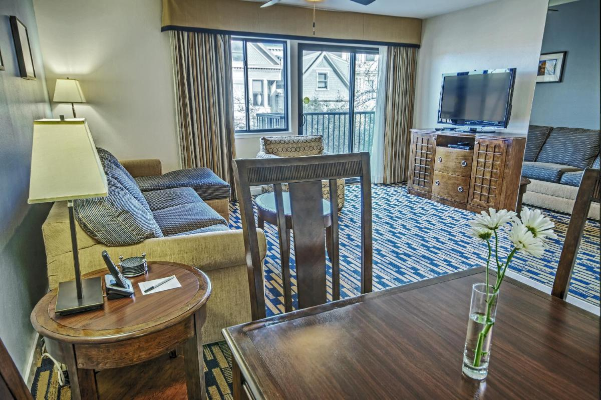Foto - The Suites at Fisherman's Wharf