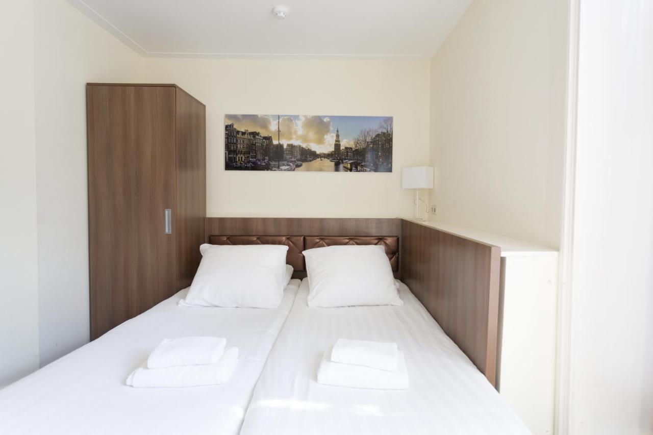 Tweepersoons - 2 aparte bedden