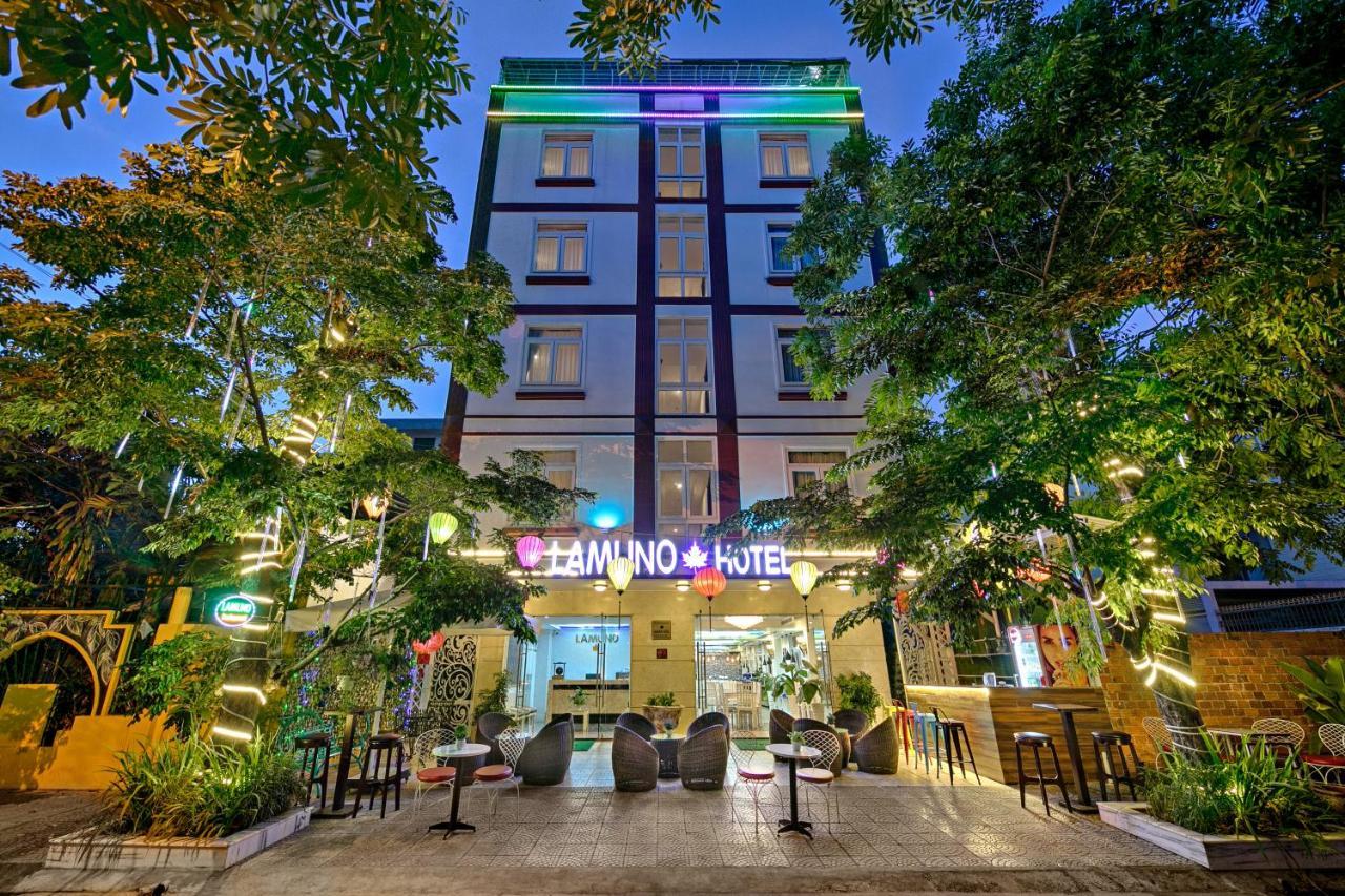 Combo Free & Easy: Lamuno Da Nang Hotel và vé máy bay khứ hồi