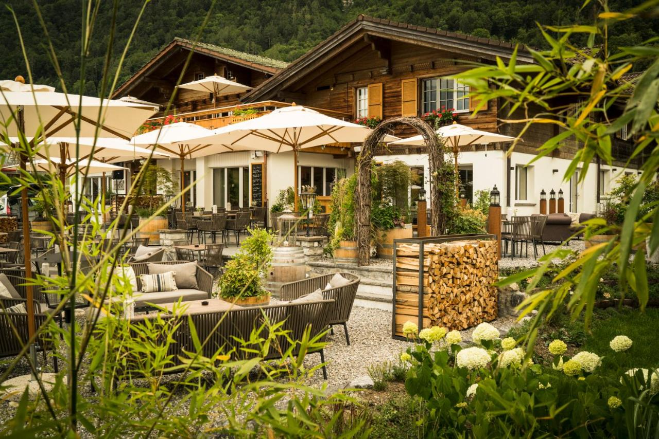 Hotel-Restaurant Burgseeli: TODAY`s deals • Goldswil Hotels ...