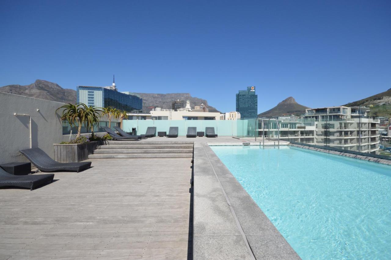 Foreshore Luxury Apartments-photo118