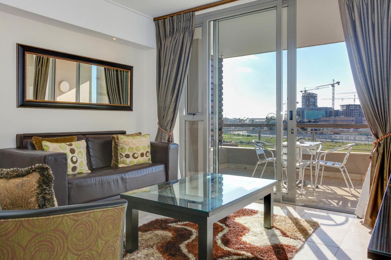 Foreshore Luxury Apartments-photo148