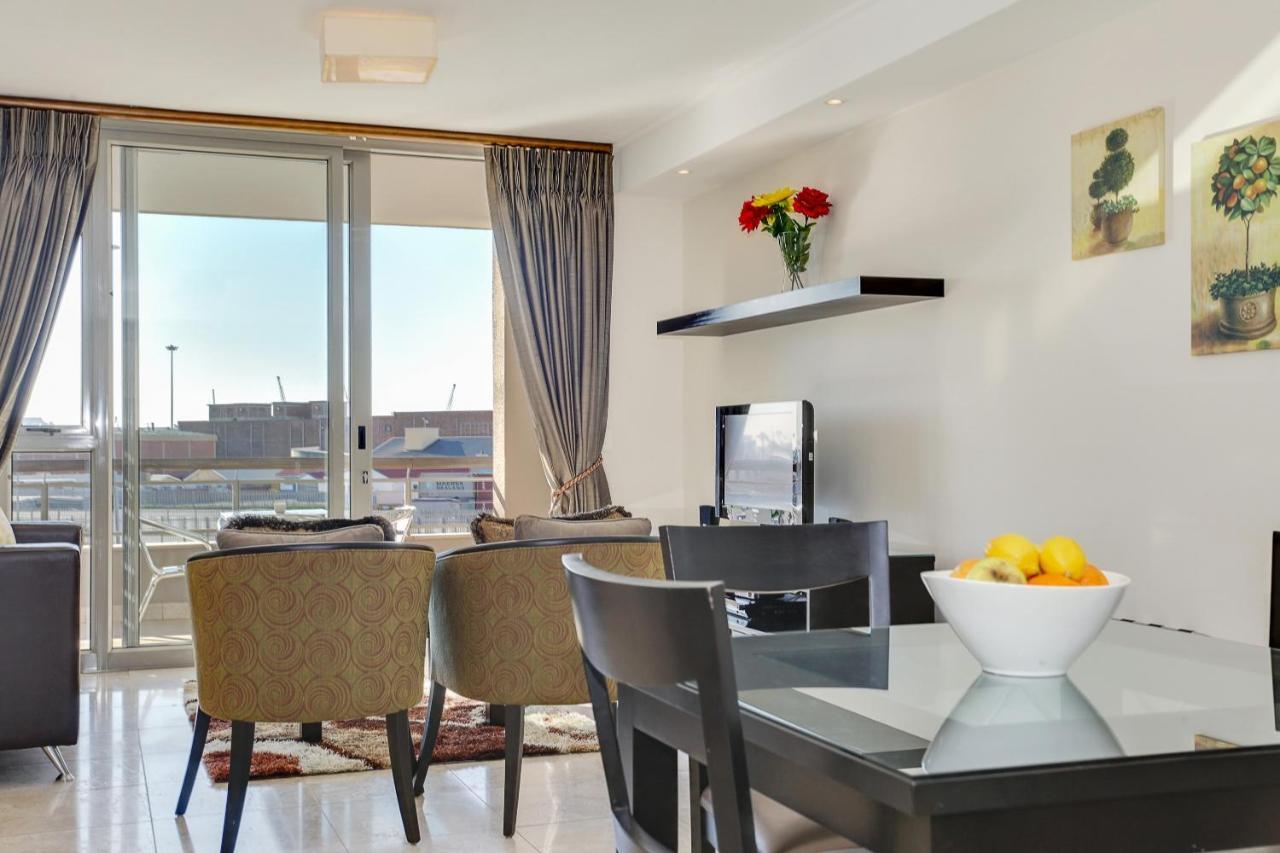 Foreshore Luxury Apartments-photo2