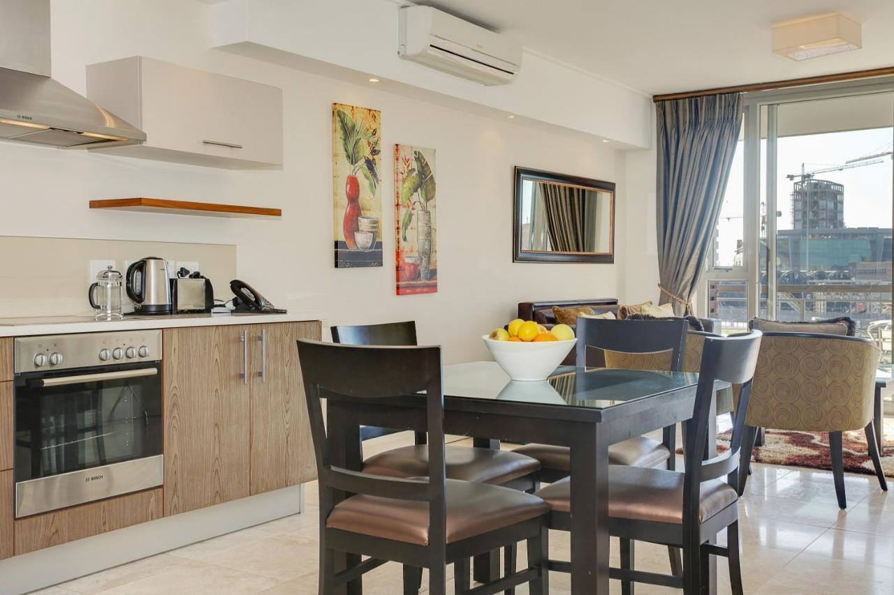 Foreshore Luxury Apartments-photo36