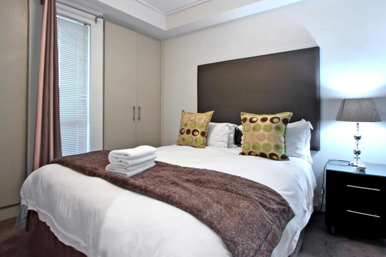 Foreshore Luxury Apartments-photo4