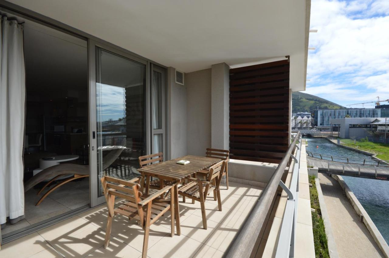 Foreshore Luxury Apartments-photo6